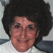 Rita J. (Zingaro) D'Accurzio