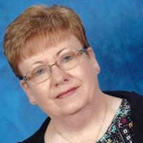 Cheryl June Marshall