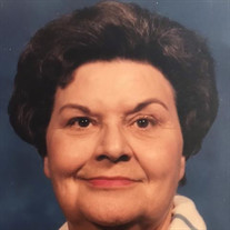 Mrs. Betty Lee Pethel Chappell