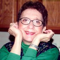 Estelle J. Siersma