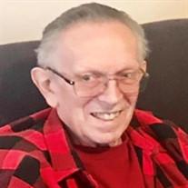 Robert Milton Taber Sr.