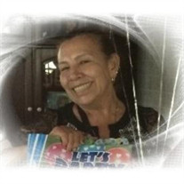 Yolanda  Garcia Alba
