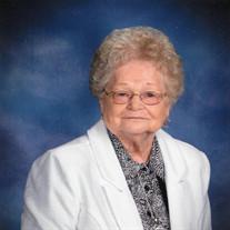 Martha  Gaillard Sweatman
