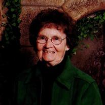 Nola Faye Rapp