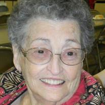 Roselma M. Cailteux