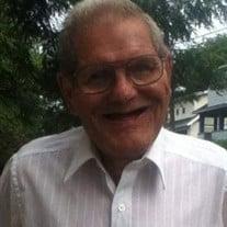 Billy Joe Arnold