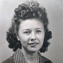 Mrs. Maxine Nail
