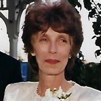 Carolyn (Forrest) Messer