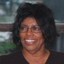 Ms. Mary L. Hooks