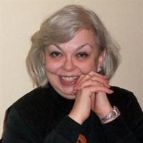 Carolyn Cochran Mitchell