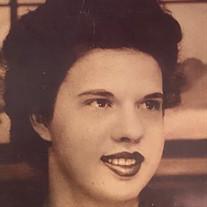 Gertrude Hust