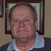"""James """"Bubba"""" Clements Jr."""