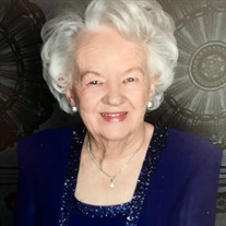 Flora  Lorene Todd