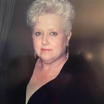 Barbara Ann Blythe