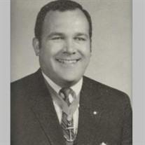Mr. Louis G. Pohl Jr.