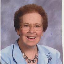 Ruth Ann Perrin