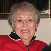 Shirley Katherine Smith