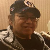 Juan Moreno Jr.