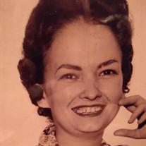 Bonnie May Cunningham