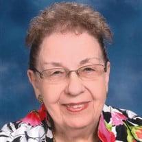 Florence Jeanne Friend