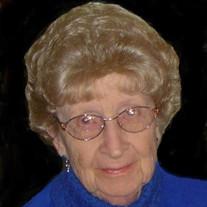 Madeline A. Kurtinitis