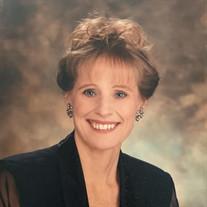 Mrs. Rita Jane Greil - Behr