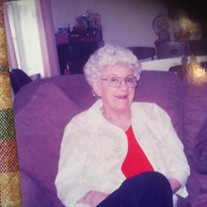 Shirley Marie Stewart Saine