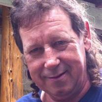 Greg Wilder