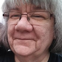 Debra Sue Gallagher