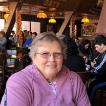 Judith Elizabeth Reed