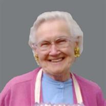 Marilyn M. Jacobsen