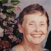 Patricia Marie (Purcell) Garrity