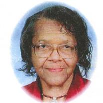 Ms. Mae Carol Hart