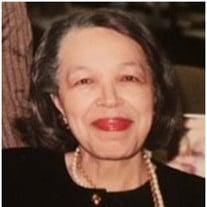 LaVerne Patricia Kennedy