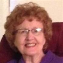 Doris Jean Christianson