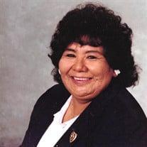Crucita Flores Soto