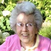 Margaret Isabel Caird