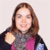 Emily Louise Wollin