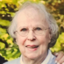 Joanne Swanson Lindahl