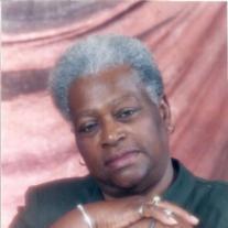 Mrs. Mae Cawthon Beard  Minor
