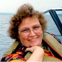 Mrs. Esther Marie McDougall
