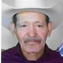 Solomon Lopez Martinez