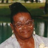 MS. EMMA JEAN MOSLEY
