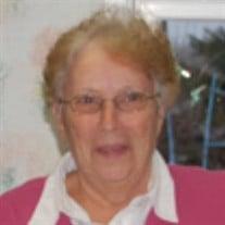 Marjorie Ann Badour