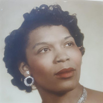 Mrs. Mealer Mae  Ford