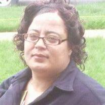 Mrs. Dawn Michelle Jackson