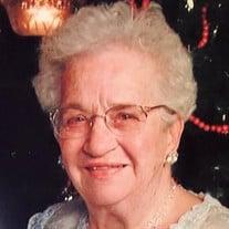 Marie M. Herr
