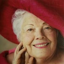 Wilma Faye Boynton