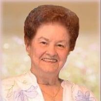 Rose Lee Foreman Hernandez