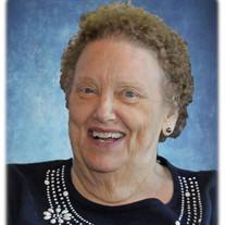 Janet McMullan